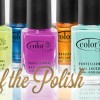 #LuckofthePolish Giveaway!   Win Ruby Wing's Spring Garden Collection!